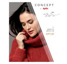 Katia Dames Concept 8 2019 / 2020