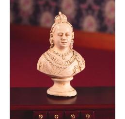 borstbeeld van Queen Victoria