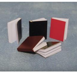 Boeken, 5 stuks