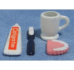 Tandenpoetsset