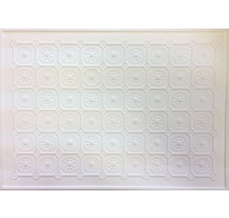 Luxury Embossed Ceiling Paper