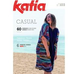 Katia Dames Casual 103 - 2020