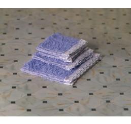 Handdoekensetje, 4 stuks