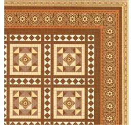 Vloer Victiaanse Floor Tiles