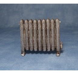 Radiator Antiek zilver