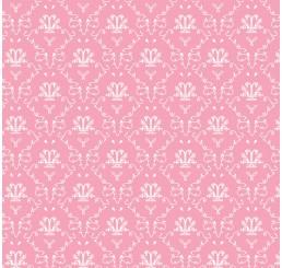 behang roze