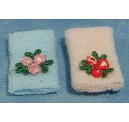 Handdoeken, 2 stuks
