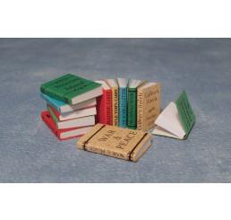 Set van 12 boeken