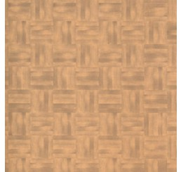 Square Parquet Floor Paper 1/24th