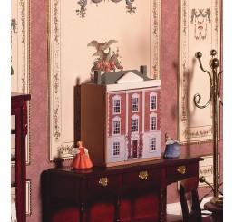 Miniatuur poppenhuis Montgomery