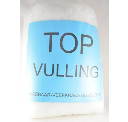 Zak vulling +/-300 gram