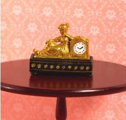 Gouden klok