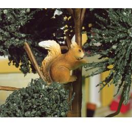 Nuttella, de eekhorn