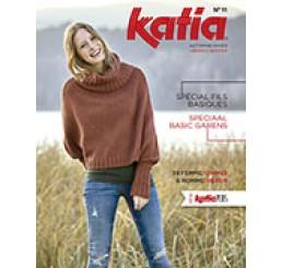 Katia Basic 11 - 2016