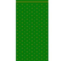 Behang Groen & Ivory