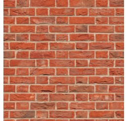 Red Brick Flemish Bond