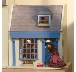 Jenny Wren's Kit