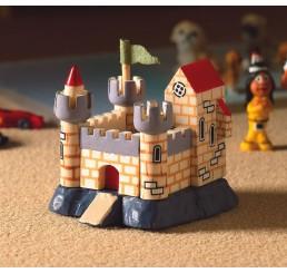 speelgoed kasteel