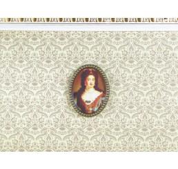 18de eeuws portret