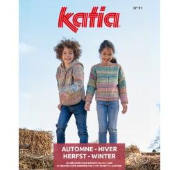 Katia Kids 2019 / 2020