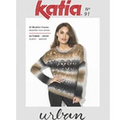 Katia Urban 91 - 2016