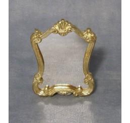 Victoriaanse spiegel