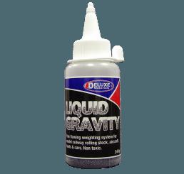Liquid Gravity