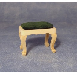 Pedestal, blank hout