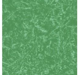 Poppenhuis behang ragged green