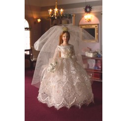 Grace, bruid