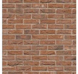 Weathered Brick Stretcher Bond