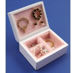 Juwelen kistje