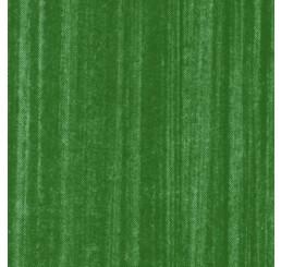 Poppenhuis behang Dragged Dark green