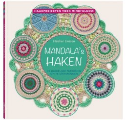 Boek Mandala's haken