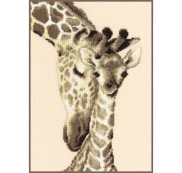 TP 2 Giraffen aida