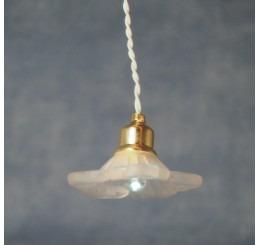 hanglamp melkglas Daisy LED