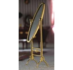 Gouden Kantelbare spiegel