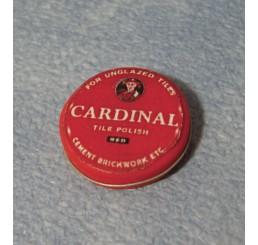Cardinal schoensmeer