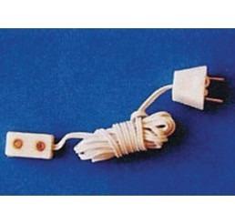 stopcontact enkel, 4 stuks