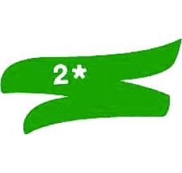 Humbrol lak groen kleur 2