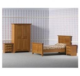 landelijke slaapkamer set