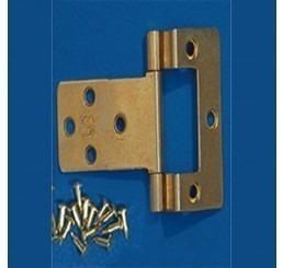 12.5mm enkel scharnier