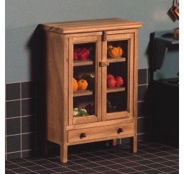 Wooden Meat Safe (L)