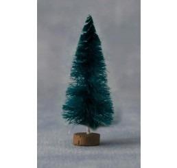 Kerstboom groen, 14cm