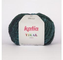 Katia Tikal