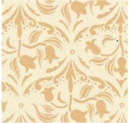 Behang Ivory