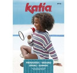 Katia Kinderen 93 - 2020