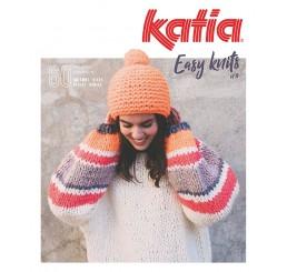 Katia Easy Knits 8 2019 / 2020