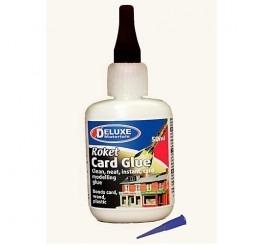 Roket Card Glue