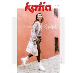 Katia Essentials Dames 107